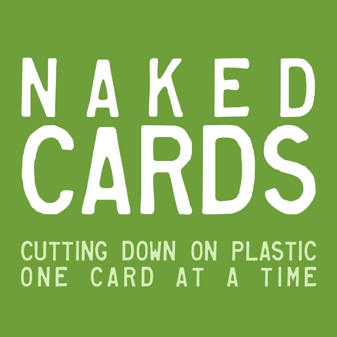 Naked Cards from Sketchbook Design