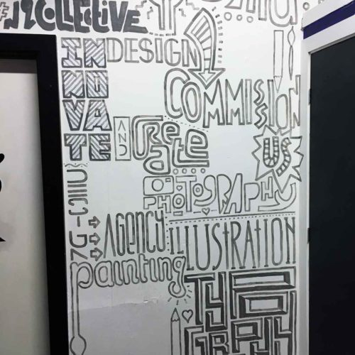 Afflecks_Palace_NQ_Gallery_Mural_Commission_Sketchbook_Design