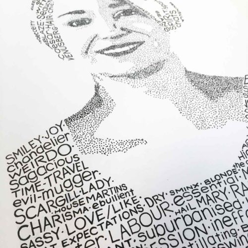 Portrait_Birthday_Sketchbook_Design_Bespoke_Artwork_Commission