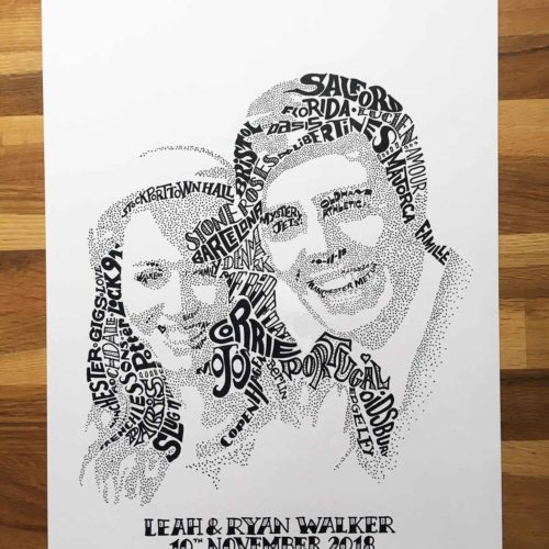 Wedding_Anniversary_Relationship_2_Sketchbook_Design_Bespoke_Artwork_Commission