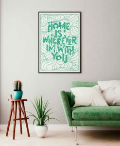 Wall Art for your Sitting Room