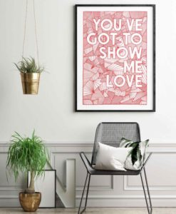 Wall Art for your Hallway