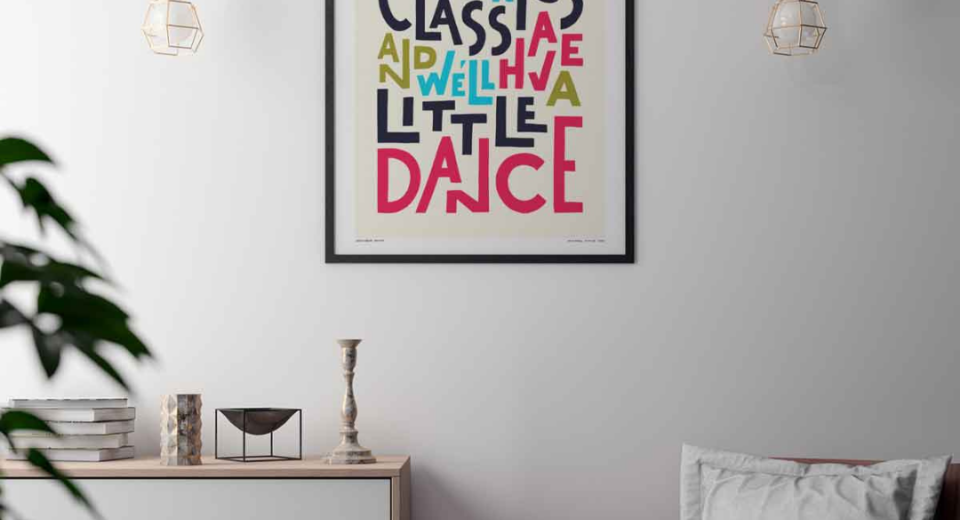 Wall Art for your Home