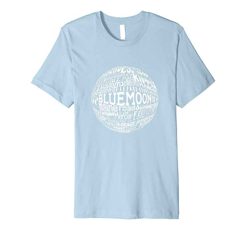 Manchester City Football T-shirt Typography T-shirt from Sketchbook Design